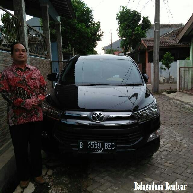 Rental Mobil Jakarta Timur Supir Berpengalaman