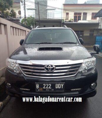 Rental Mobil Jakarta Utara Nyaman Dan Aman