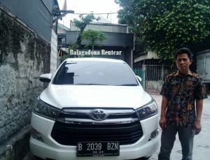Rental atau Sewa Mobil Harian di Jakarta, stasiun gambir, stasiun senen, tangerang, bekasi, depok, bogor