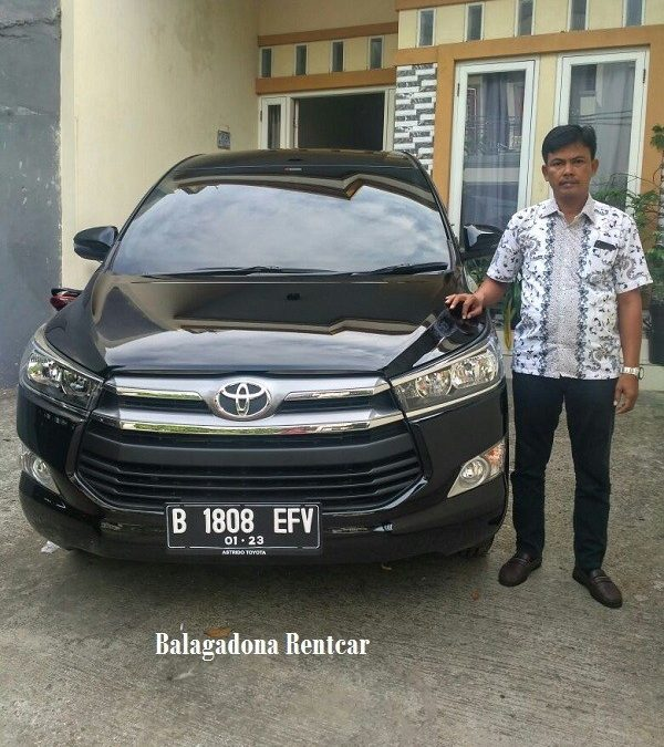 Rental Mobil Bogor Murah 2018
