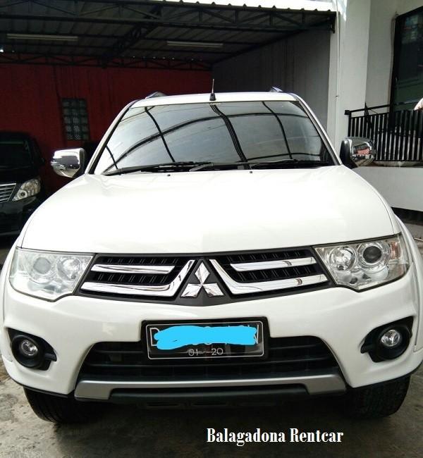 Rental Mobil Jakarta Pusat Pelayanan Prima