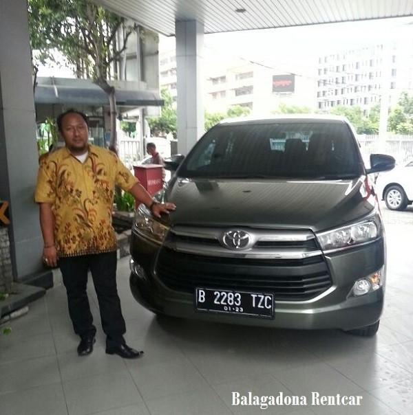 Rental Mobil Tangerang Murah Online
