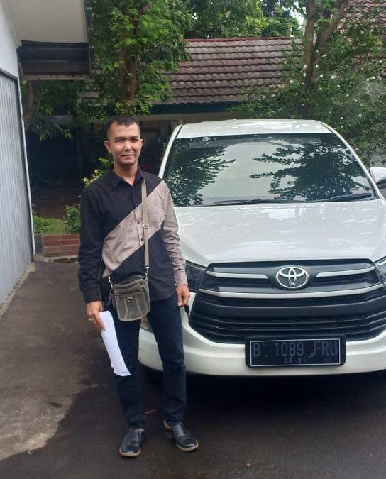 Rental Mobil Bandara Soekarno Hatta Terpercaya