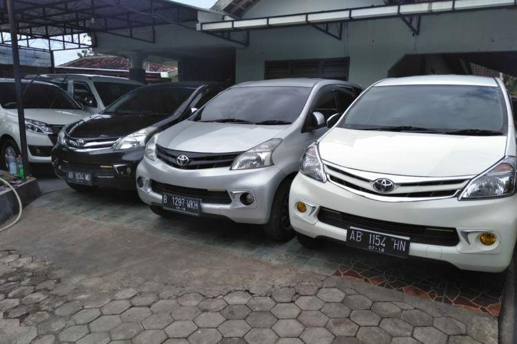 Sewa Mobil di Bandara Soekarno Hatta