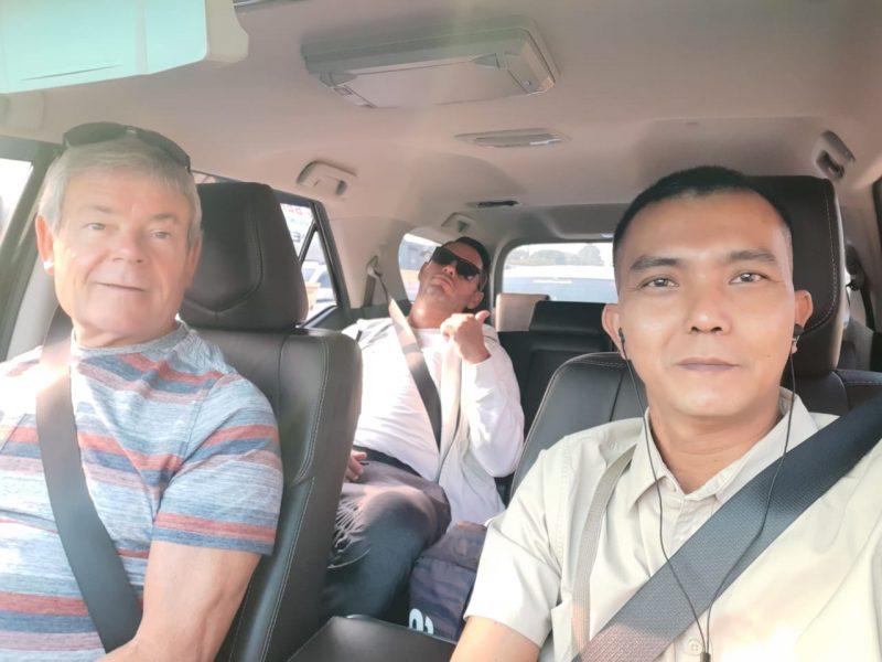 Rental Mobil Murah di Bandara Soekarno Hatta
